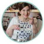 Karina vom issdichgluecklichblog